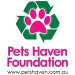 Pet Haven Sponsorship
