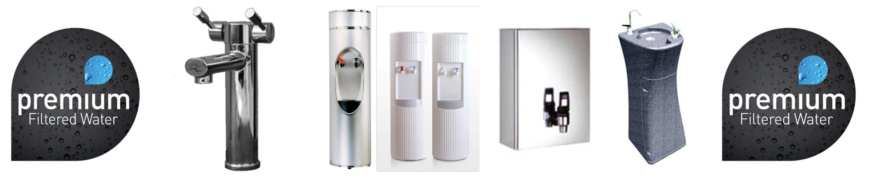 Premium Filtered Water (03) 9017 0386